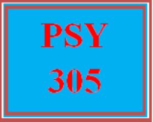 PSY 305 Week 5 Legislative PowerPoint Presentation | eBooks | Education