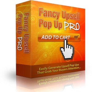 Fancy Upsell Popup Pro | Software | Internet