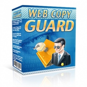 web guard copy software