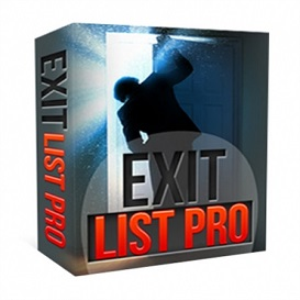 Exit List Pro | Software | Internet