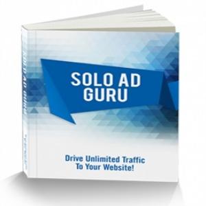 Solo Ad Guru | eBooks | Business and Money