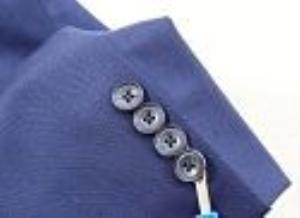 hem suit coat sleeves pdf