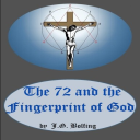 The 72 and the Fingerprint of God | eBooks | Religion and Spirituality