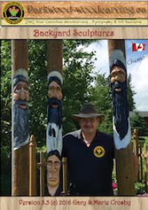 Backyard Sculptures v3.5 | eBooks | Arts and Crafts