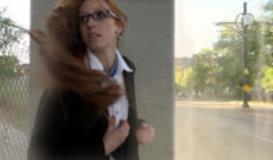 mindy marvel: to catch a bus