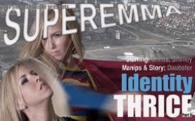 Super Emma #8: Identity Thrice Pt 3 | Photos and Images | Digital Art