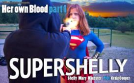 Super Shelly #2: Her Own Blood Pt 1 | Photos and Images | Digital Art