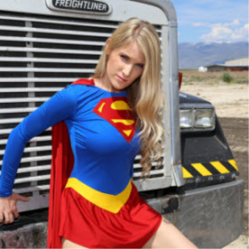 First Additional product image for - Super Ashley Photoshoot: Primary Colors
