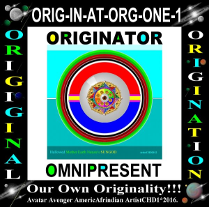 The Elder Old-Originator-1 | Music | New Age