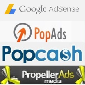 new adsense bot/ popads.net bot/popcash bot/ porpeller ads bot 2016/2018 instant download