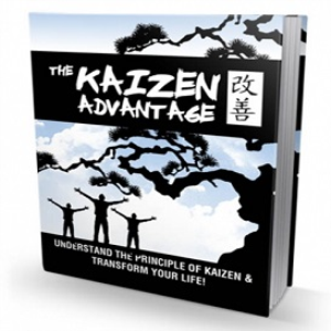 The Kaizen Advantage | eBooks | Other