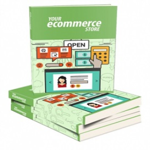 Your eCommerce Store | eBooks | Business and Money