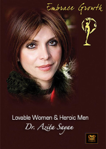 Lovable Women Heroic Men English | Movies and Videos | Educational