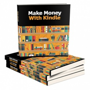 make money online with kindle 2016