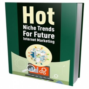 hot niche trends for future internet marketing