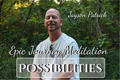 First Additional product image for - Epic Journey to Possibilities