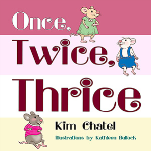 Once Twice Thrice | eBooks | Children's eBooks
