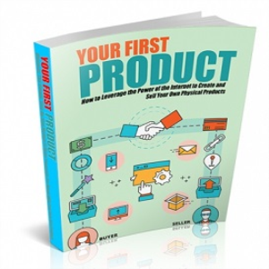 your first product