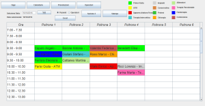 gestionale appuntamenti - mac os x