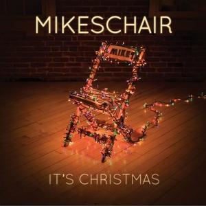 it's christmas by mikeschair arranged for piano and vocal solo in the keys of b and f