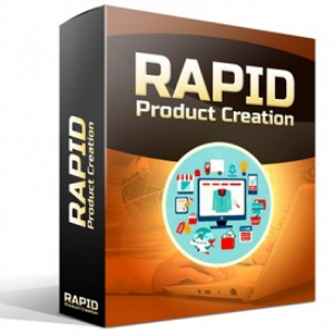 rapid product creation