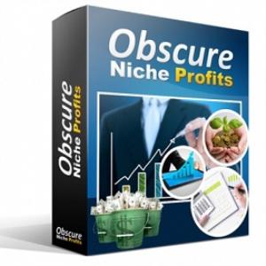 obscure niche profits