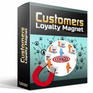 customer loyalty magnet