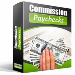 commission paychecks