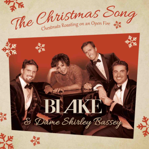 the christmas song shirley bassey blake for rhythm strings and horns