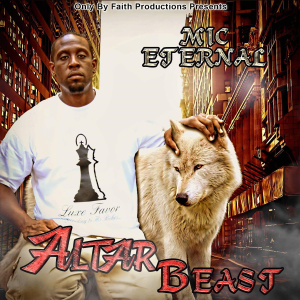 Altar Beast | Music | Rap and Hip-Hop