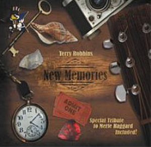 TR_01_New Memories | Music | Country