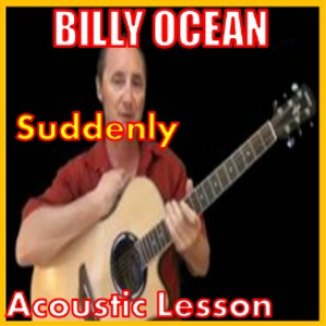 Learn to play Suddenly by Billy Ocean | Movies and Videos | Educational