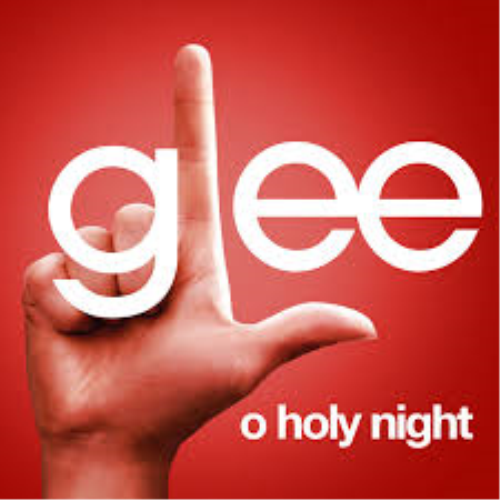 First Additional product image for - O Holy Night (GLEE) for solo, choir and full orchestra