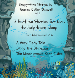 Children's Sleepy-Time Bedtime Stories Vol:3 | Audio Books | Children's