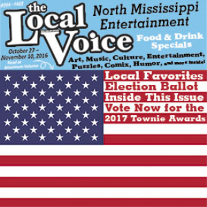 the local voice #266 pdf download