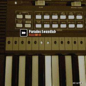 Casio MT 18 | Music | Soundbanks