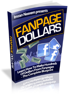 fanpages dollars - the money makers