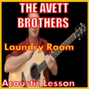 Learn to play Laundry Room by The Avett Brothers | Movies and Videos | Educational