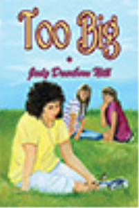 Too Big | eBooks | Children's eBooks