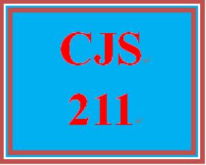 CJS 211 Week 1 Ethics Inventory | eBooks | Education