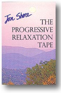 Progressive Relaxation Side 2 | Audio Books | Meditation