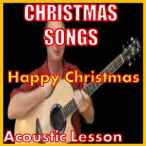 Learn to play Happy Christmas - John Lennon | Movies and Videos | Educational