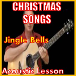 learn to play jingle bells - christmas songs