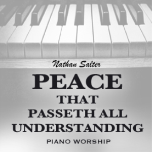 peace that passeth all understanding