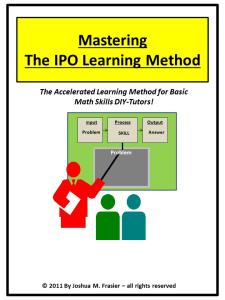 mastering basic math tutors