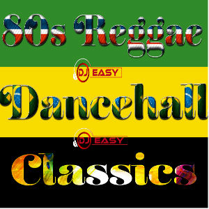 80s reggae dancehall classics vol.1 lovindeer,yellowman,cocoa tea, frankie paul,tiger ++
