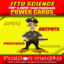 PMP Exam ITTO Science Powercards INPUTS -OUTPUTS - PDF | eBooks | Business and Money