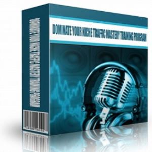 dominate your niche traffic mastery training program