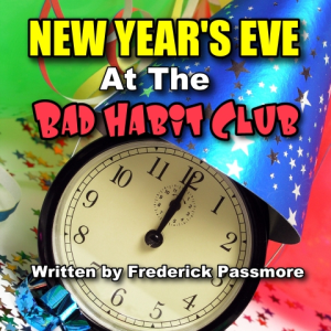 new year's eve at the bad habit club