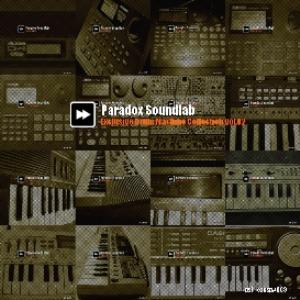exclusive drummachine collection vol.02